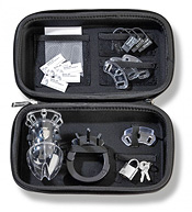 ELectro-Sex Chastity Kit