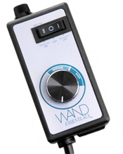 Speed Controller Box for Wand Vibrators