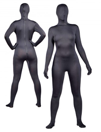 Zentai Suit Full Mummy Bondage