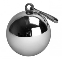 8 ounce chrome ball weight