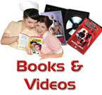 Books, Instructional Manuals, How-To's