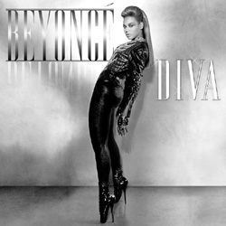Beyonce- Ballet Boots Diva CD