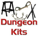 Do-it-yourself Dungeon Furniture Hardware Kits and more...