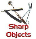 Sharp Toys, Pinwheels, Str8 Razors and more...