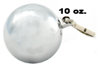 10 ounce ball weight