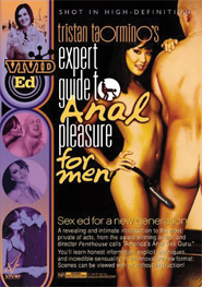 Expert Guide to Anal Sex for Men - Pegging