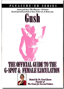 GUSH: Female Ejaculation Guide