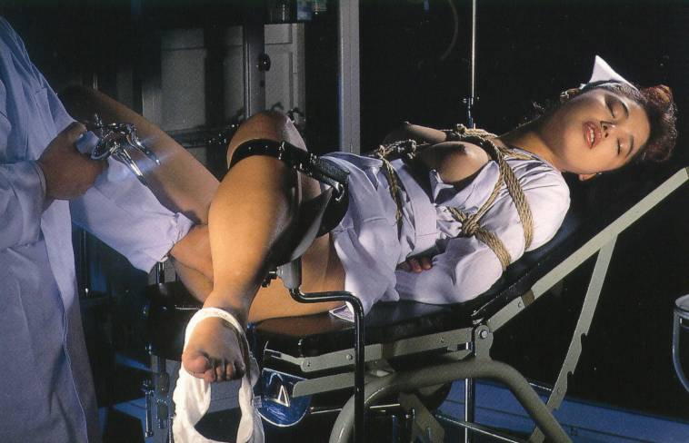 Japanese medical bdsm