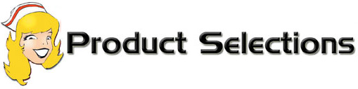 Product Slections for Medicaltoys.com