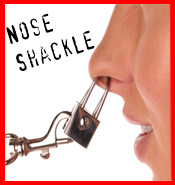 Nose Shackle Clamp