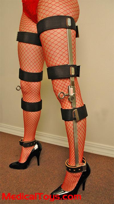 Leg Toys 38