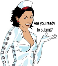 Are you ready to submit?