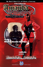 Rubber Nurse Video