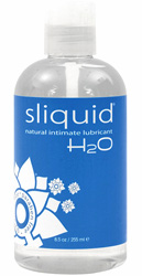 Natural Lube for Her Sliquid Water Based