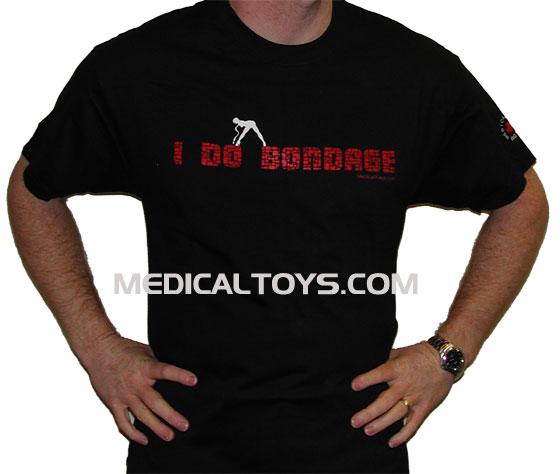 Bondage fairies t shirt