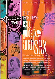 Ultimate Guide to Anal Sex DVD