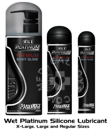 Pumper's Lube