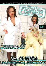 La Clinica Domina Files 25 Medical Fetish